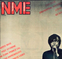 Old NME